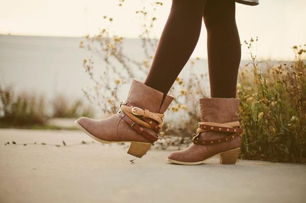 boot inspiration diy